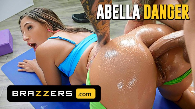 Danger fuck abella Abella Danger