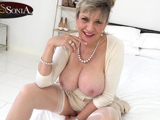 Horny sonias joi for a special fan...