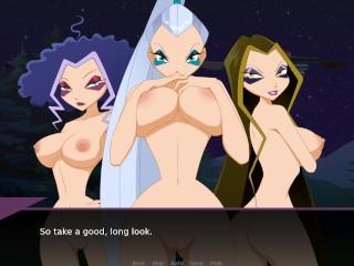 Fairy fixer v0 1 0 part 19 three...