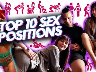 Top best top positions in sex strip games...
