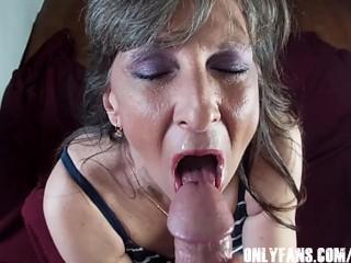 Craves her protein cumshot compilation...