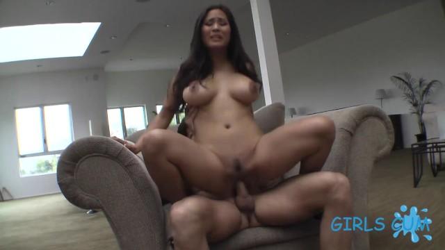 Big Tits;Rough Sex;Squirt squigirl, orgasm, squirting, rough, big-boobs