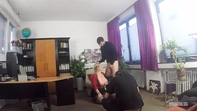 Cum se filmeaza un film Porno Producator Titus Steel, Actori Stefan Steel s ...