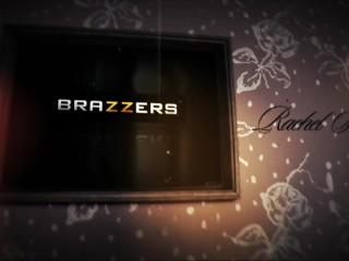 Rachel Starr for Brazzers