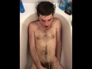 Watch marc mcaulay piss face fuk and bareback...