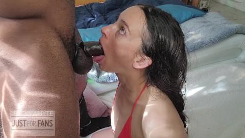 Bbc Deepthroat