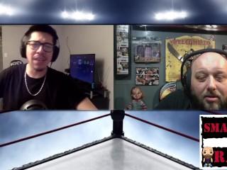 Road to Wrestlemania Backlash - Smackin' It Raw Episode 195