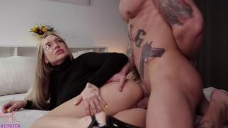 Hot Guy Fucks Girl Hard
