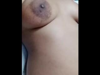 Bhabhi masturbating cumming hard...