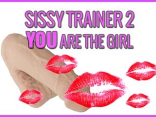 Sissy trainer 2 audio bois...