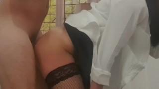 Student rough sex BDSM by Old Teacher