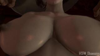 Giantess Milf