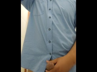 Im horny again in formal clothes file 022...