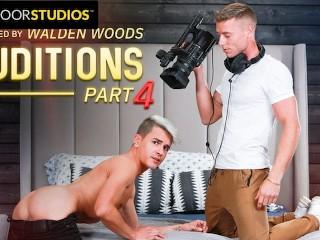 Nextdoorstudios can become the next gay superstar...