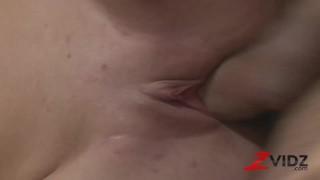 ZVIDZ - Blonde Shawna Lenee Sucking And Riding Huge Dick