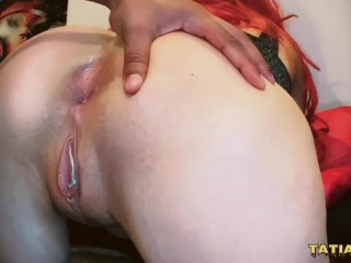 Wife gets with man when her husband is...