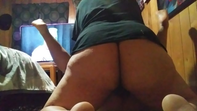 BIG BOOTY SHEMALE LEXIS MY NEIGHBORS WIFE CAME OVER TO FUCK ME 7