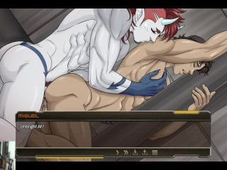 11 reaver ending im in love with the...