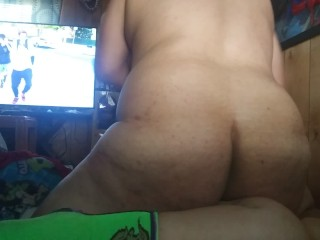 Lexis phat ass shemale i squat fuck her...