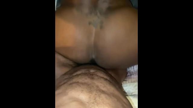 Wiggling her fat ass creaming 14