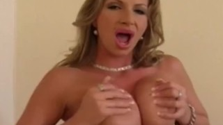 Olga Is One Sweet Euro Babe Making Wetness Alone For Pussy