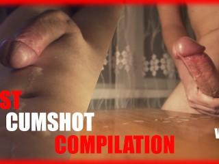 Best cumshot compilation schoolboy mikel handjob...