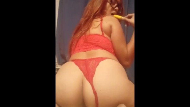 Big Ass;Masturbation;Toys;Latina;Anal;Red Head;Exclusive;Verified Amateurs;Solo Female;Vertical Video masturbate, masturbation, pussy, ass, ass-fuck, adult-toys, latin