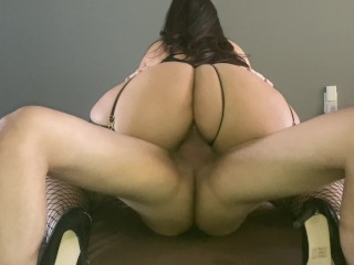 Cheek clapping pawg compilation penelope plush...