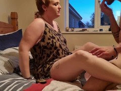 Shy virgin cums too quickly fucking hot redhead - MyMatesSister  Shy virgin cums too quickly fucking hot redhead - MyMatesSister