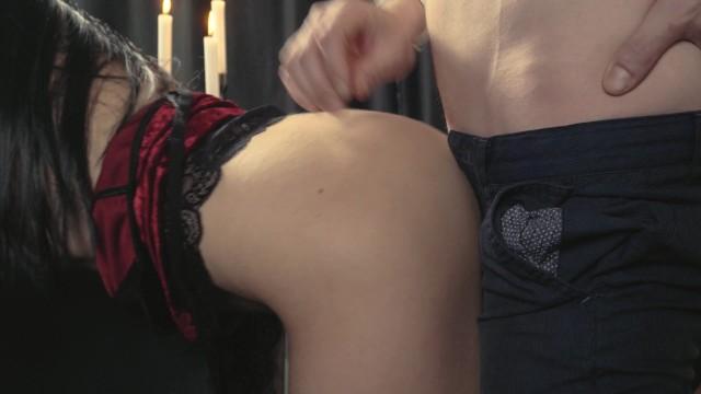 Velvet lingerie 16