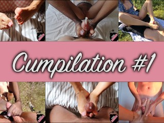 Feet cumpilation 1 hottest foot scenes by tinadanger...