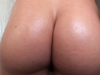Amazing ass from anissaboy...