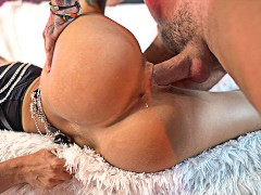 Huge Pussy Ccreampie For Perfect Body Girl with Big Tits - 4K Amateur