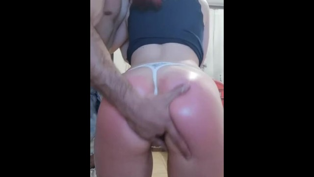 Amateur;Big Ass;Bondage;Teen (18+);POV;Red Head;Rough Sex;Exclusive;Verified Amateurs;Step Fantasy;Vertical Video amateur, spanking, squirting, step-sister, step-brother, anal, redhead, red-hair, kink, rough, bdsm, butt