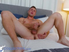 """Presenting Personal Trainer Damien White """"I Like Tits, But I Love Fit Guys!"""" - StagCollective"""