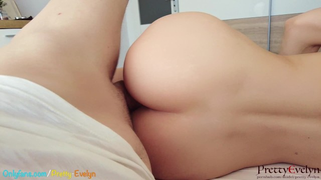 Wake Up Morning Sex with Hot Redhead Girlfriend 16