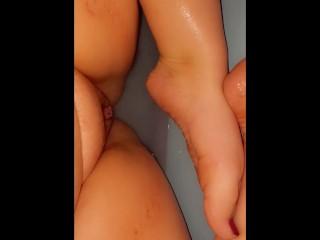 Foot porn compilation...