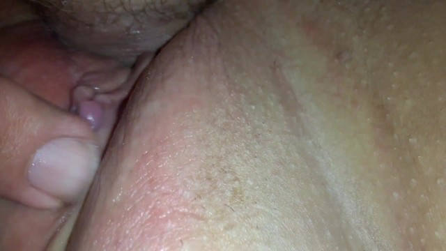 BBW Tight Pussy Dripping Wet From Big Cock, Huge Swollen Clit 37