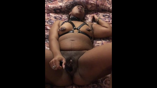 Submissive married slut does it all for her master 7