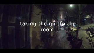 EP3 Buying a service girl in Thailand 2000 baht ออกไปเดินเล่นตอนกลางคืนแล้วพากะหรี่มาเยดที่ห้อง