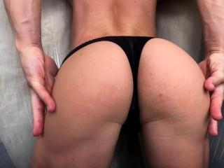 Beautiful ass...