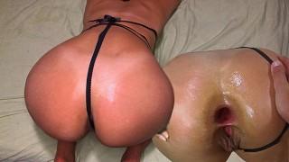 Submissive Girlfriend