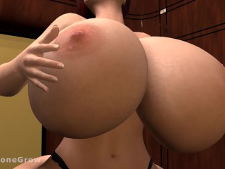 Elevator Breast Expansion & Ass Expansion