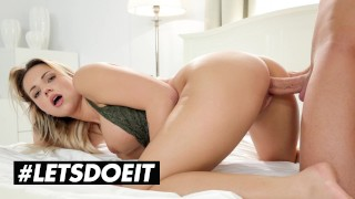 WHITEBOXXX - ROMANTIC SEX IN BED WITH BEAUTIFUL GERMAN MILF JOLEE LOVE