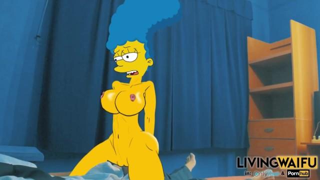 Simpson porn video lisa Search Videos