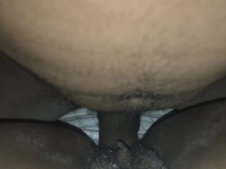 My homeboy mama got some good pussy