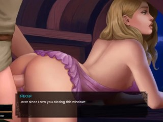 Legend gameplay 17 lots of sex here i...