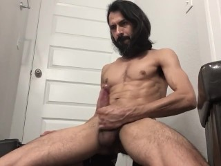 Best male perfect dick solo...