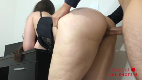 Porno julie Julia Red's