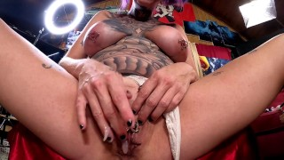 Chassidy Lynn - Creampie Compilation 3, So Much Cum, Cum In Me, Cum On Me, Huge Creampies